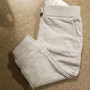 Carter's girls sweatpants